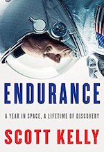 Scott Kelly Endurance adaptation