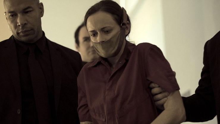 The Handmaid's Tale Ofglen Alexis Bledel