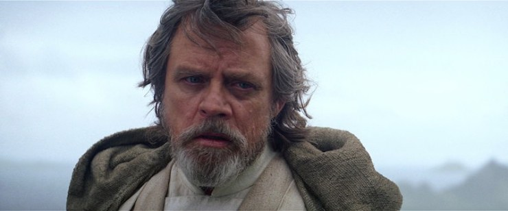 Luke Skywalker, Force Awakens, Episodes VII, Star Wars