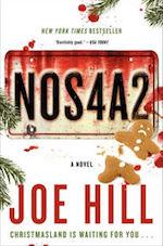 NOS4A2 adaptation Joe Hill
