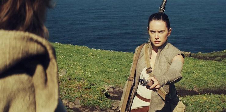 Rey, Star Wars, fashion