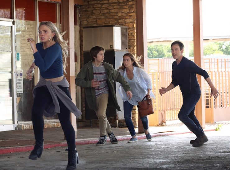 The Gifted Fox X-Men