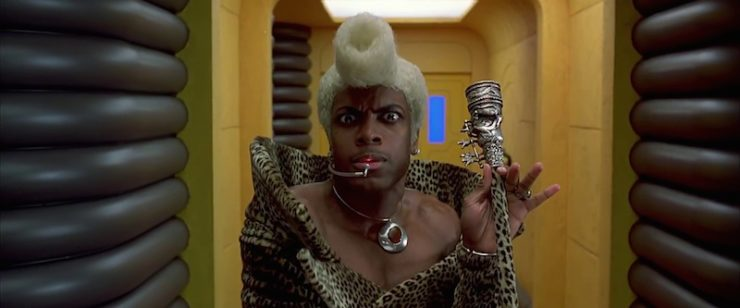 26+ Ruby Rhod Chris Tucker Fifth Element Background
