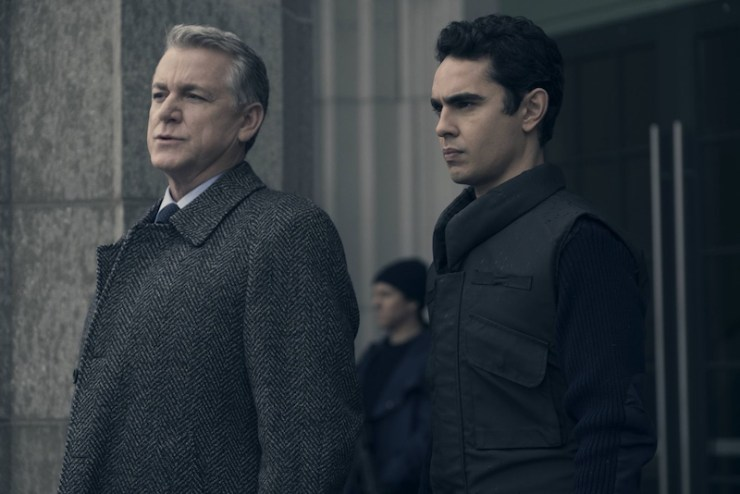 The Handmaid's Tale 1x08 Jezebels television review Nick Max Minghella