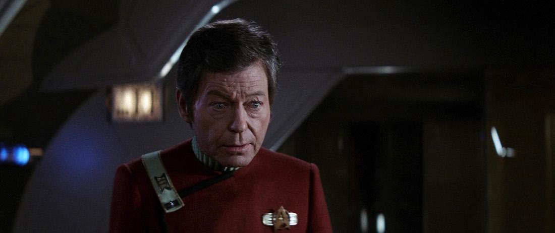 Star Trek The Original Series Rewatch Star Trek Ii The Wrath Of