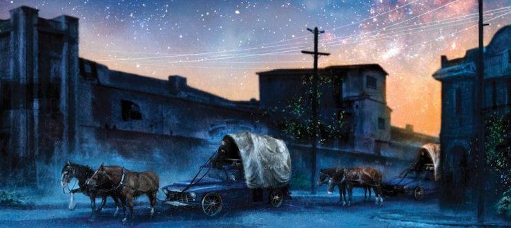 Blog Post Featured Image - Mackenzie Davis and Himesh Patel Will Headline HBO Max's Station Eleven