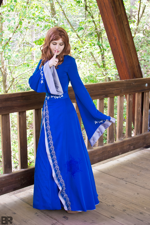 Cosplaying the Stormlight Archive Alethi Uniforms and the