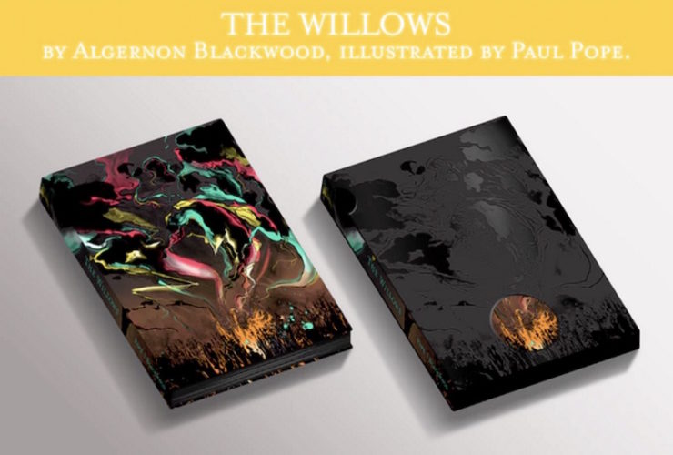 Beehive Books, The Willows, Paul Pope