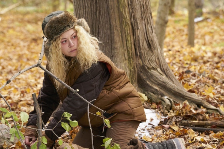 """Orphan Black 5x01 """"The Few Who Dare"""" television review"""