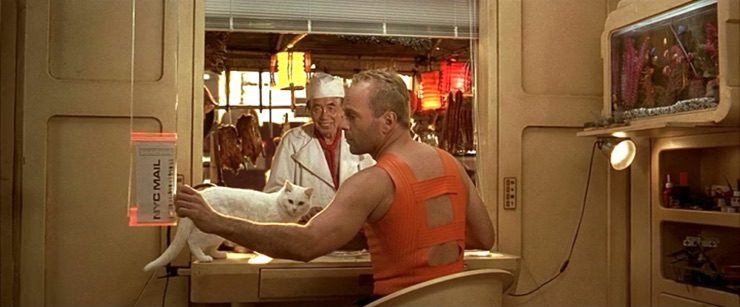 Image result for fifth element apartment