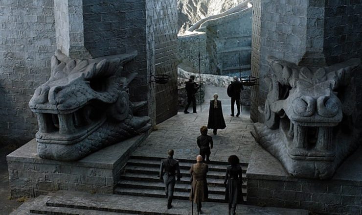 Medieval Matters Game Of Thrones And The Problem With