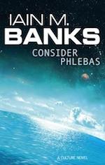 Consider Phlebas adaptation Iain M. Banks Culture novels