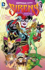 Gotham City Sirens adaptation David Ayer