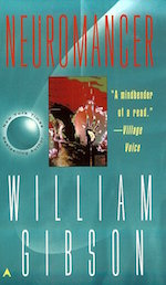 Neuromancer adaptation Fox