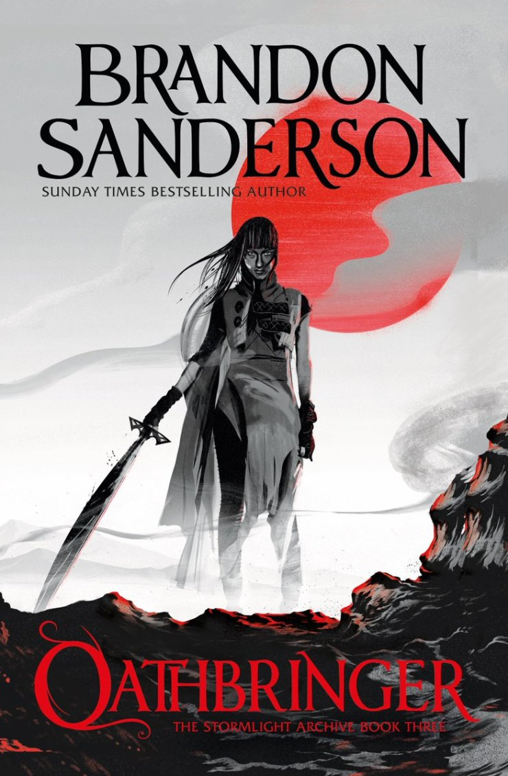 Book Cover Fantasy Zip ~ Check out the uk cover for brandon sanderson s oathbringer