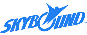 Skybound Entertainment logo Skybound Books