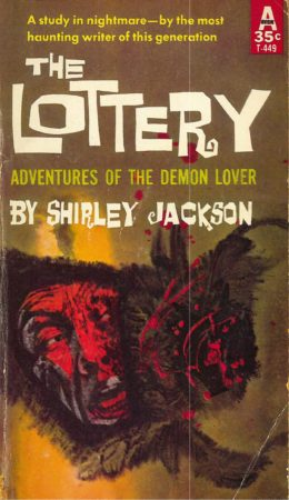 the demon lover quotes