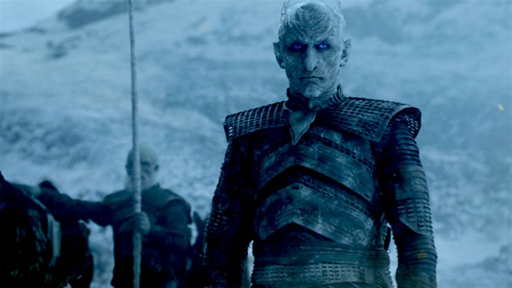 """Game of Thrones Season 7, Episode 6: """"Beyond the Wall"""" 