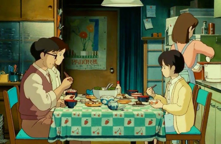 Finding Your Way in the World: Kiki's Delivery Service and