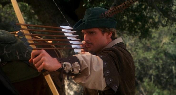 ranking Robin Hood movies Robin Hood: Men in Tights