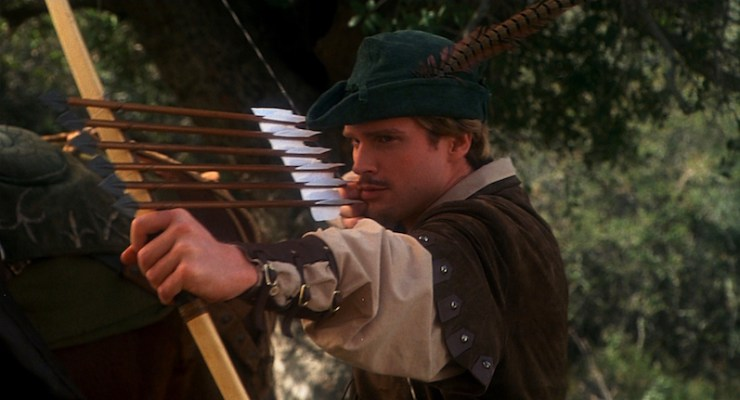 bc77f97fbb6a7 Ranking the Robin Hood Adaptations — Which Tales Fly Truest? | Tor.com