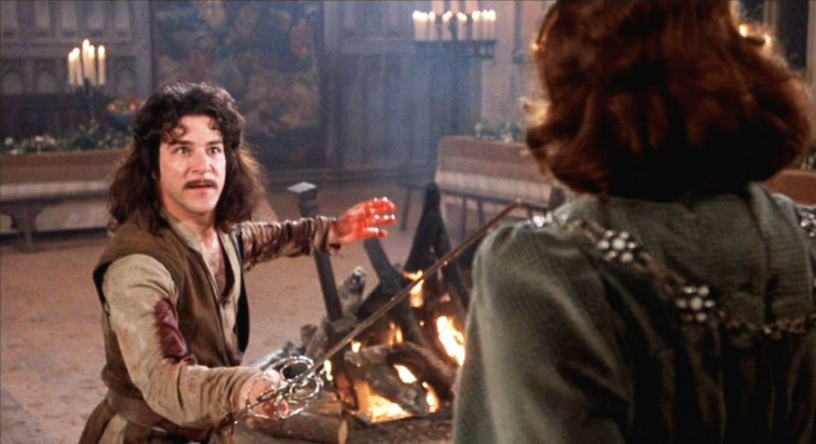 The Princess Bride, 1987