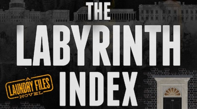 Read an Excerpt from The Labyrinth Index, a New Laundry