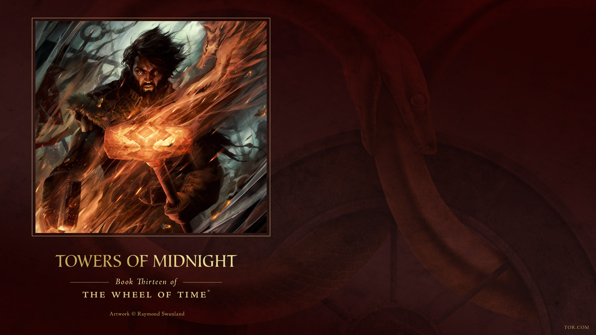 The Hundreds Wallpaper Iphone Download Free Wallpaper Of Towers Of Midnight Ebook Cover