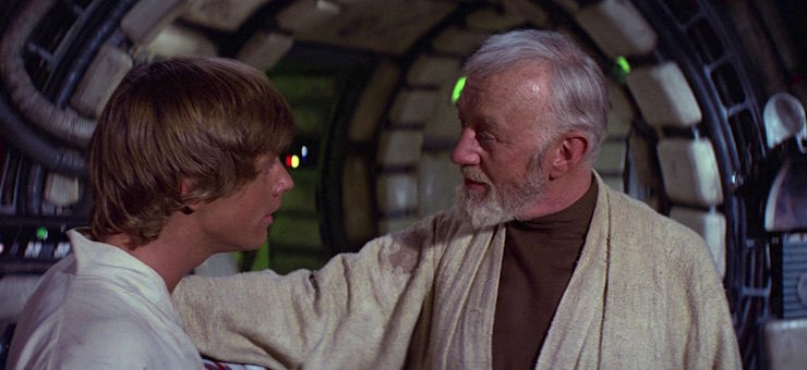 5 Things That Obi-Wan Kenobi Should Have Told Luke Skywalker