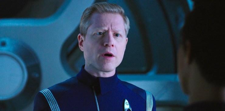 Star Trek Discovery, Stamets