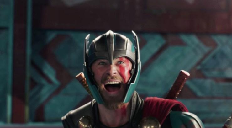 Thor: Ragnarok, Thor
