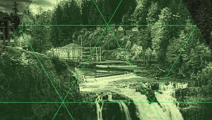Twin Peaks: The Final Dossier book review Mark Frost