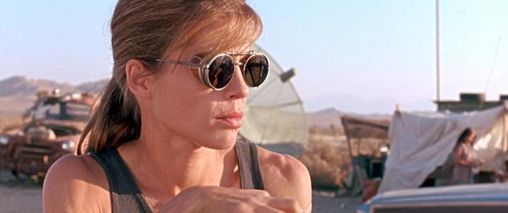 Sarah Conner, Terminator 2