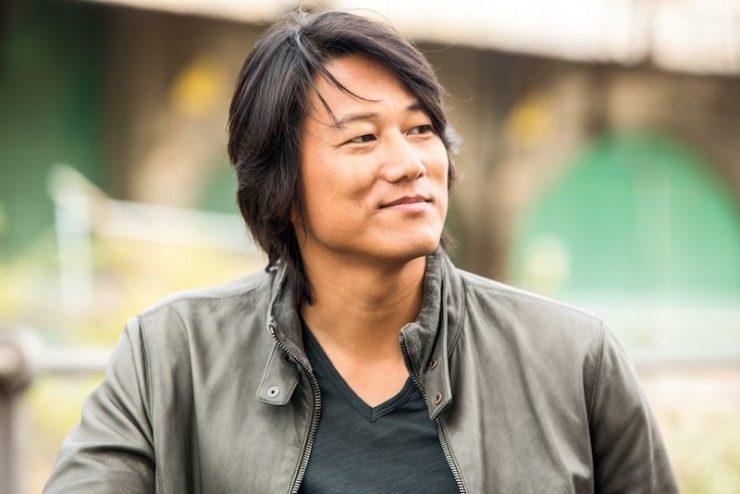 Sung Kang, Legolas