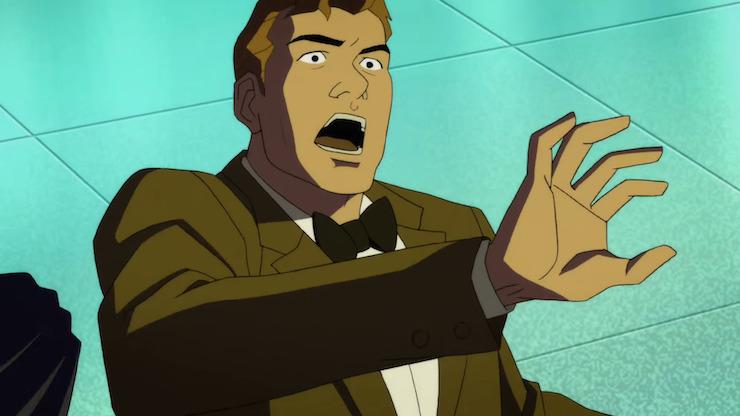 Holy Rewatch Batman! Extra: Batman vs  Two-Face | Tor com