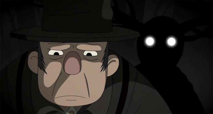 Over The Garden Wall A Sweet Strange Journey Into The Unknown Tor Com