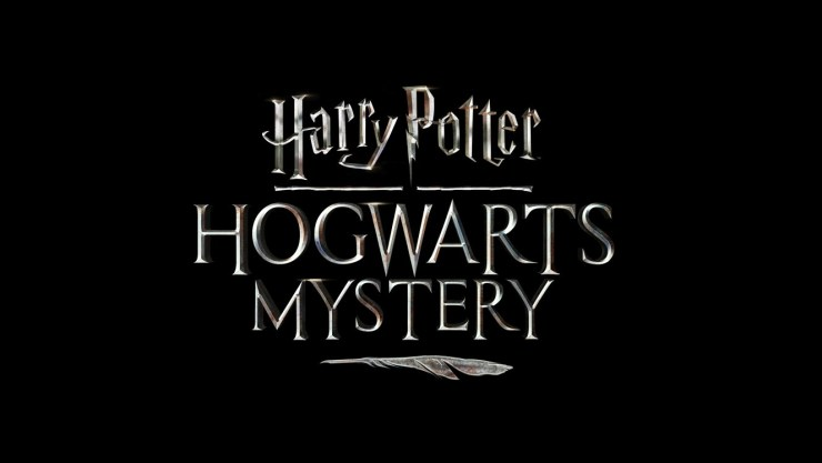 Harry Potter: Hogwarts Mystery mobile RPG