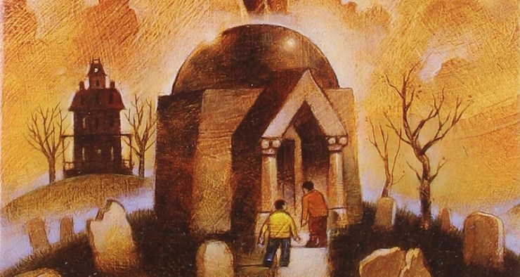 The House with a Clock in Its Walls book adaptation movie