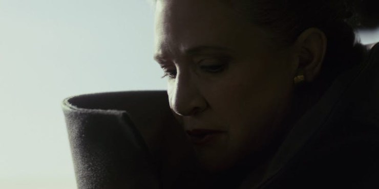 Leia, Last Jedi