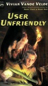 Jumanji: Welcome to the Jungle movie review User Unfriendly Vivian Vande Velde