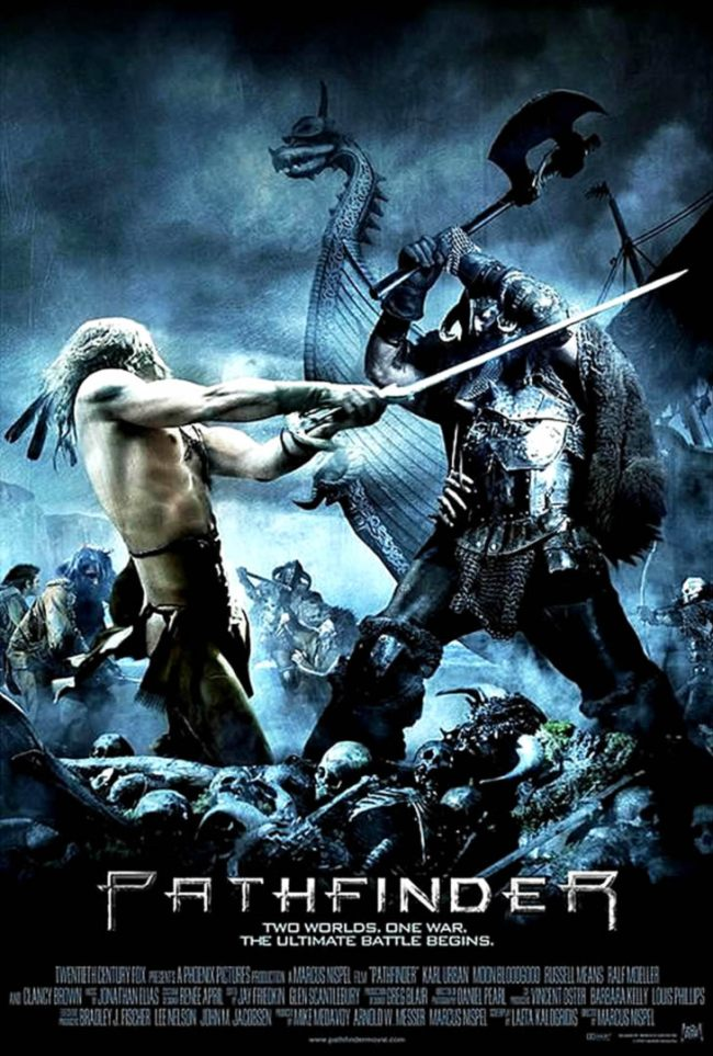 Pathfinder: White Savior Nonsense, Viking Edition | Tor com