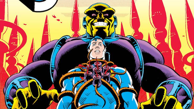 The 10 Best Comics Written by Alan Moore | Tor com