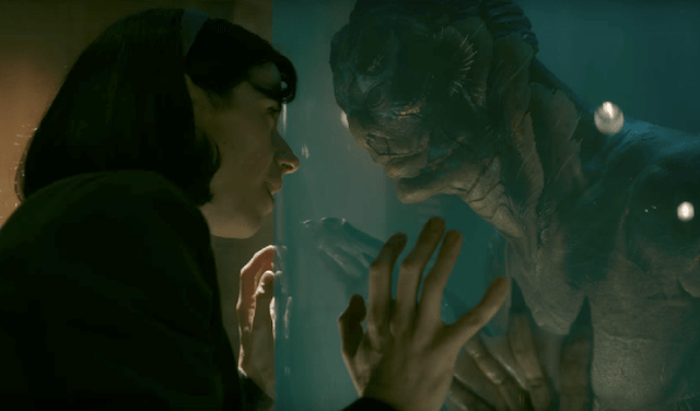 I Belong Where the People Are: Disability and The Shape of Water