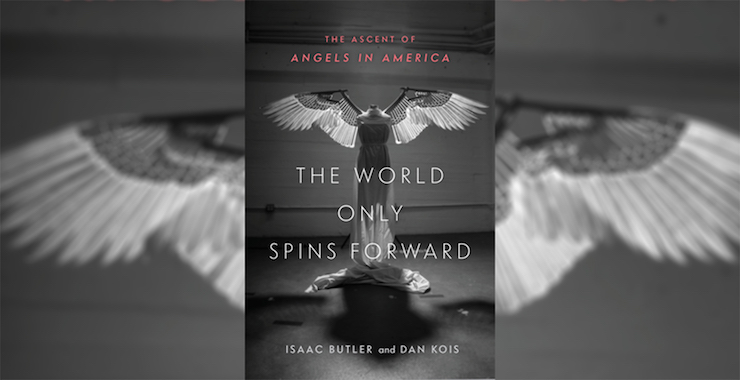 angels in america and mormonism See angels in america, parts i & 2 in new york city discounted nyc show tickets for angels in america, parts i & 2 available online.