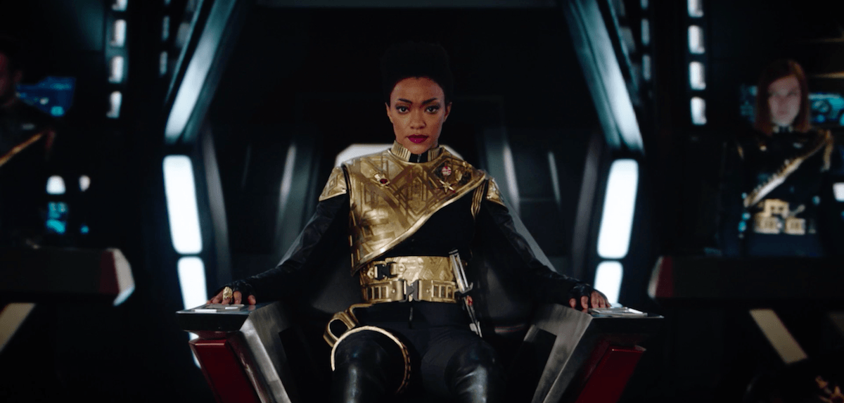 7 Possible Candidates for Star Trek: Discovery's Mysterious New