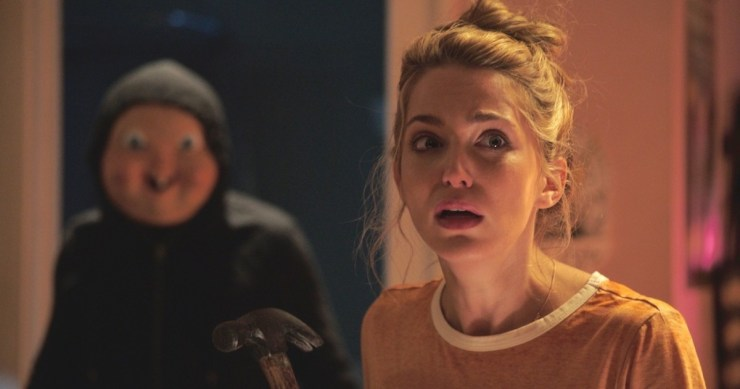 Happy Death Day Groundhog Day SFF time loops