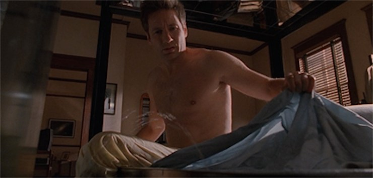 The X-Files, Monday
