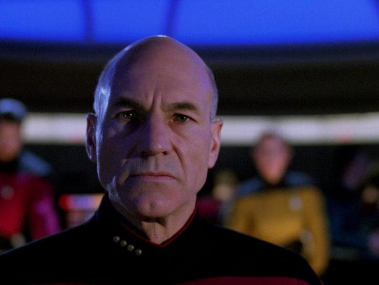 Star Trek Yesterday's Enterprise