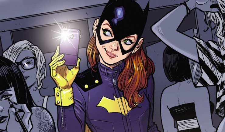Blog Post Featured Image - Joss Whedon's Exit is a Huge Opportunity for Batgirl and the DCEU