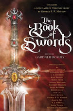"The Book of Swords ""The Hidden Girl"" Ken Liu adaptation"